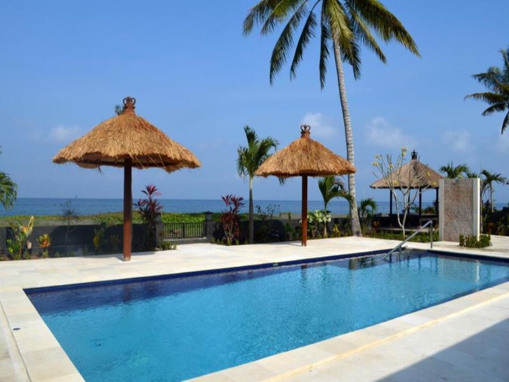 Melaya Beach Resort Bali