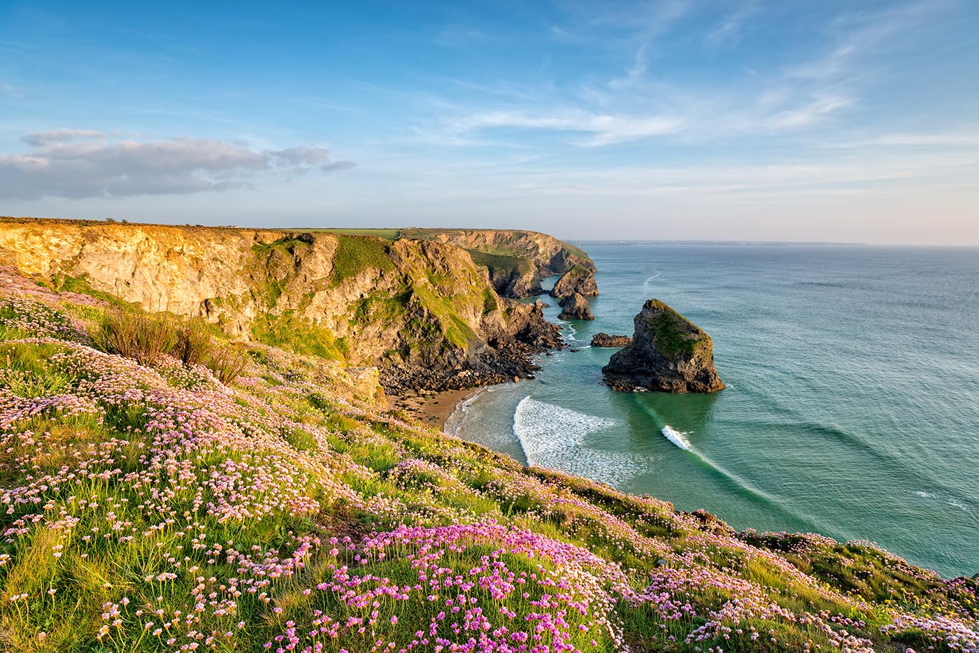 Things to do in Newquay, Cornwall, UK