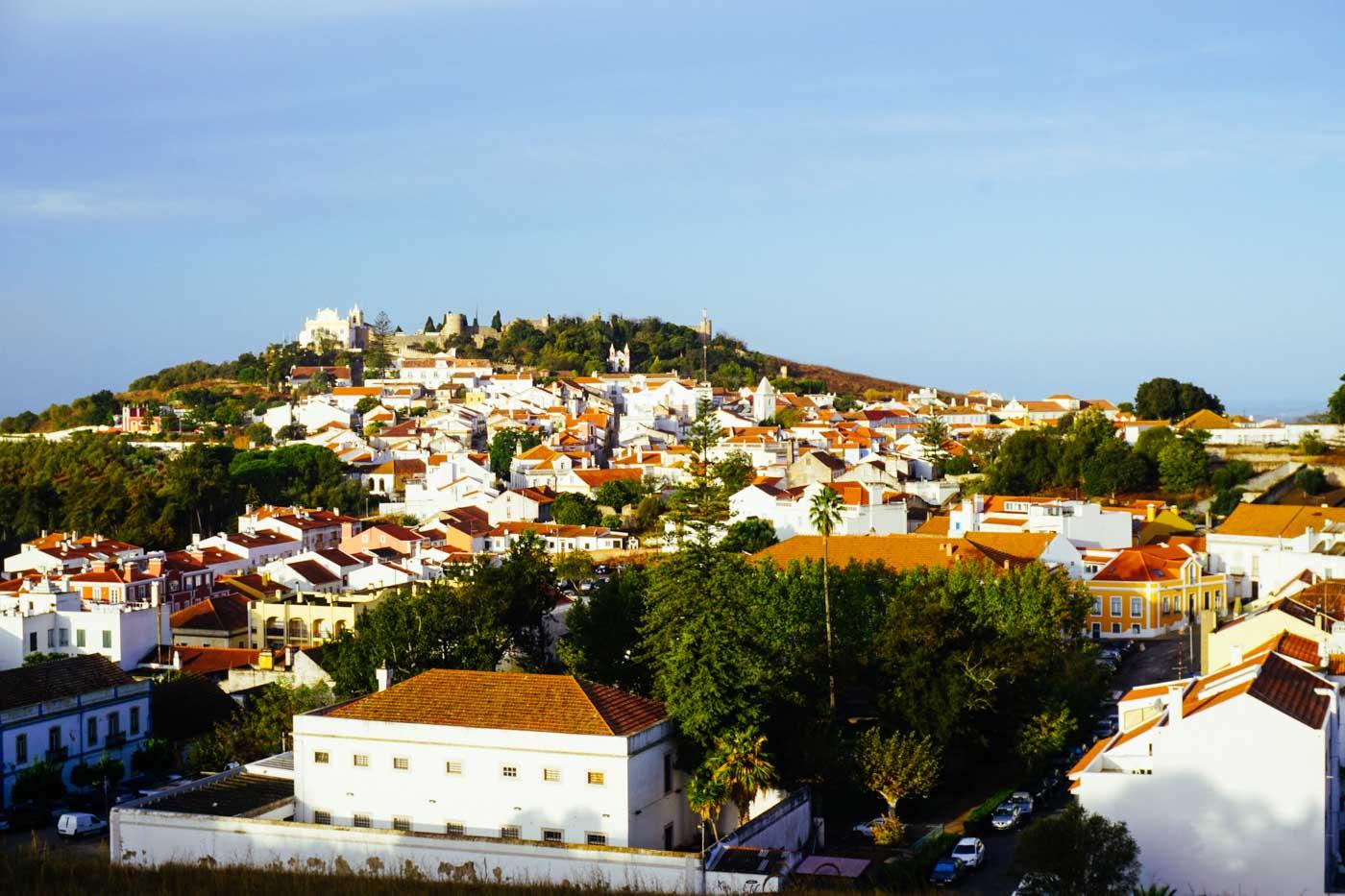Secret spots in the Alentejo, Portugal