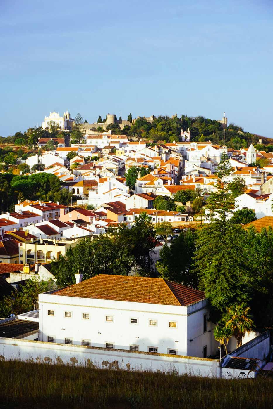 Santiago de Cacem, Alentejo, Portugal #portugal #travel #traveldestinations