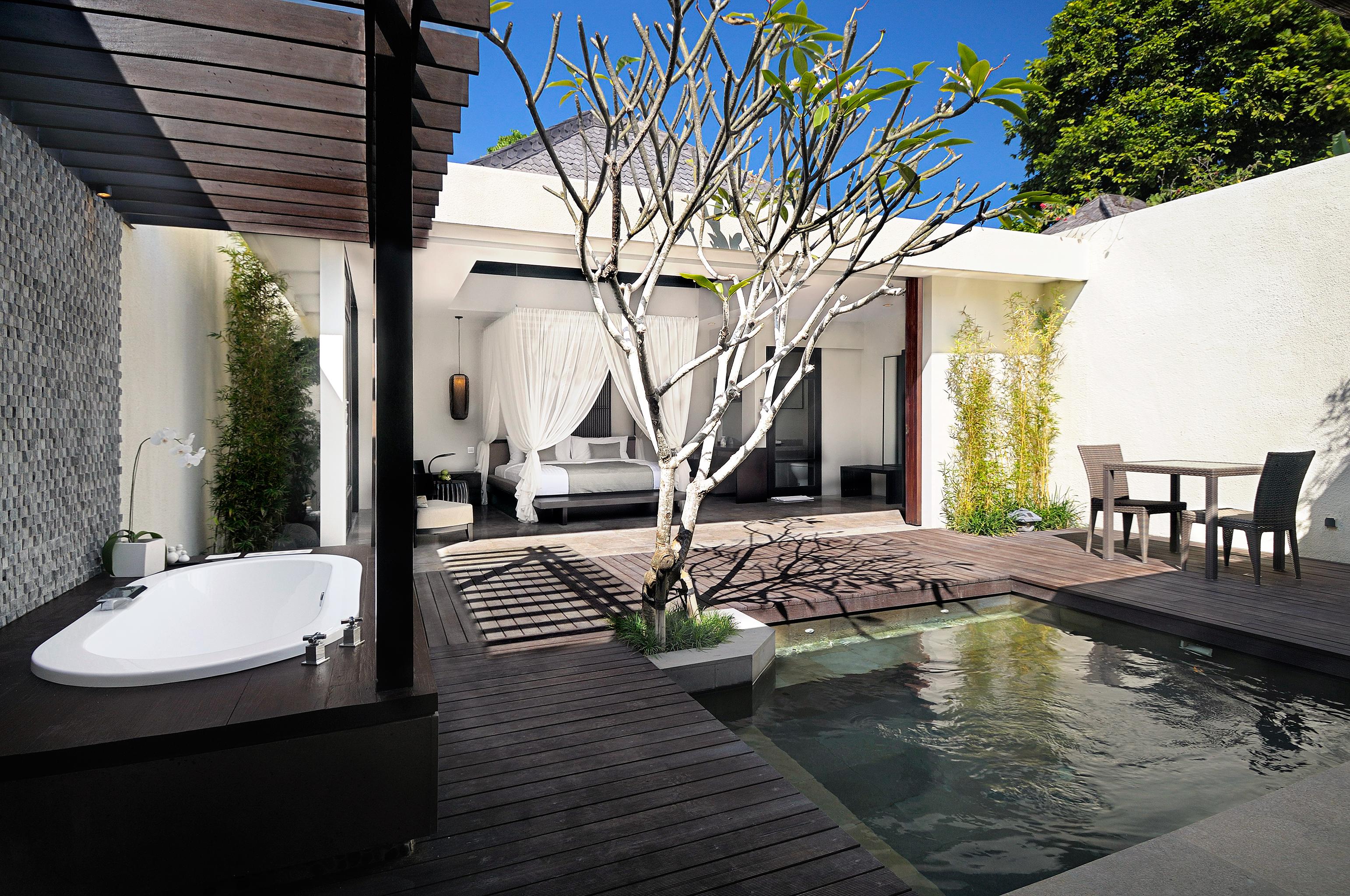 The Amala, Seminyak Bali
