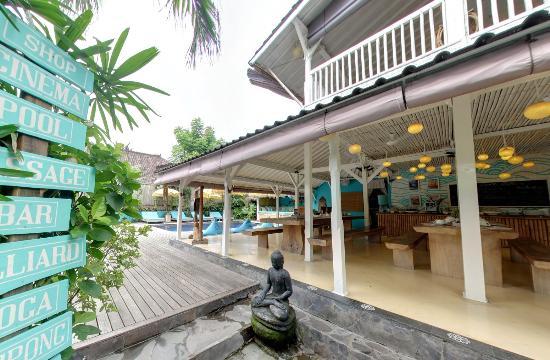 The Chillhouse Bali