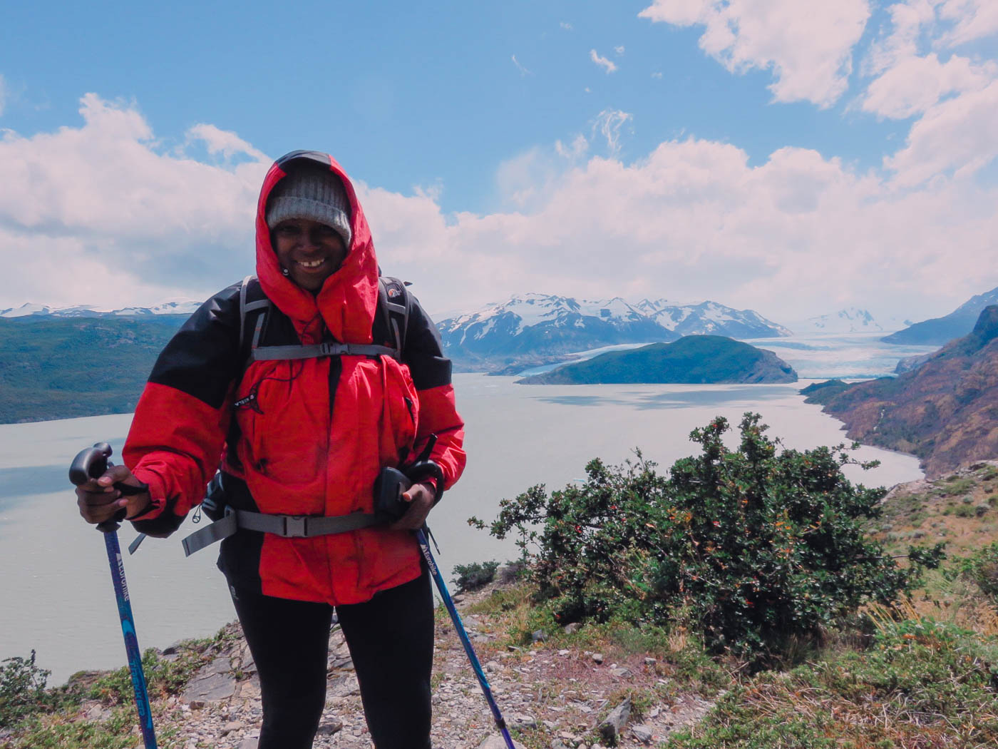 Backpacking Essentials - Complete Backpacking Packing List- Hiking in Torres del Paine National Park