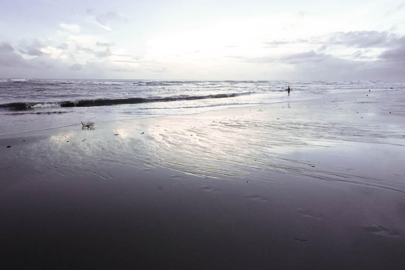 Nelayan Beach, Canggu
