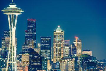 Unusual Things to do in Seattle
