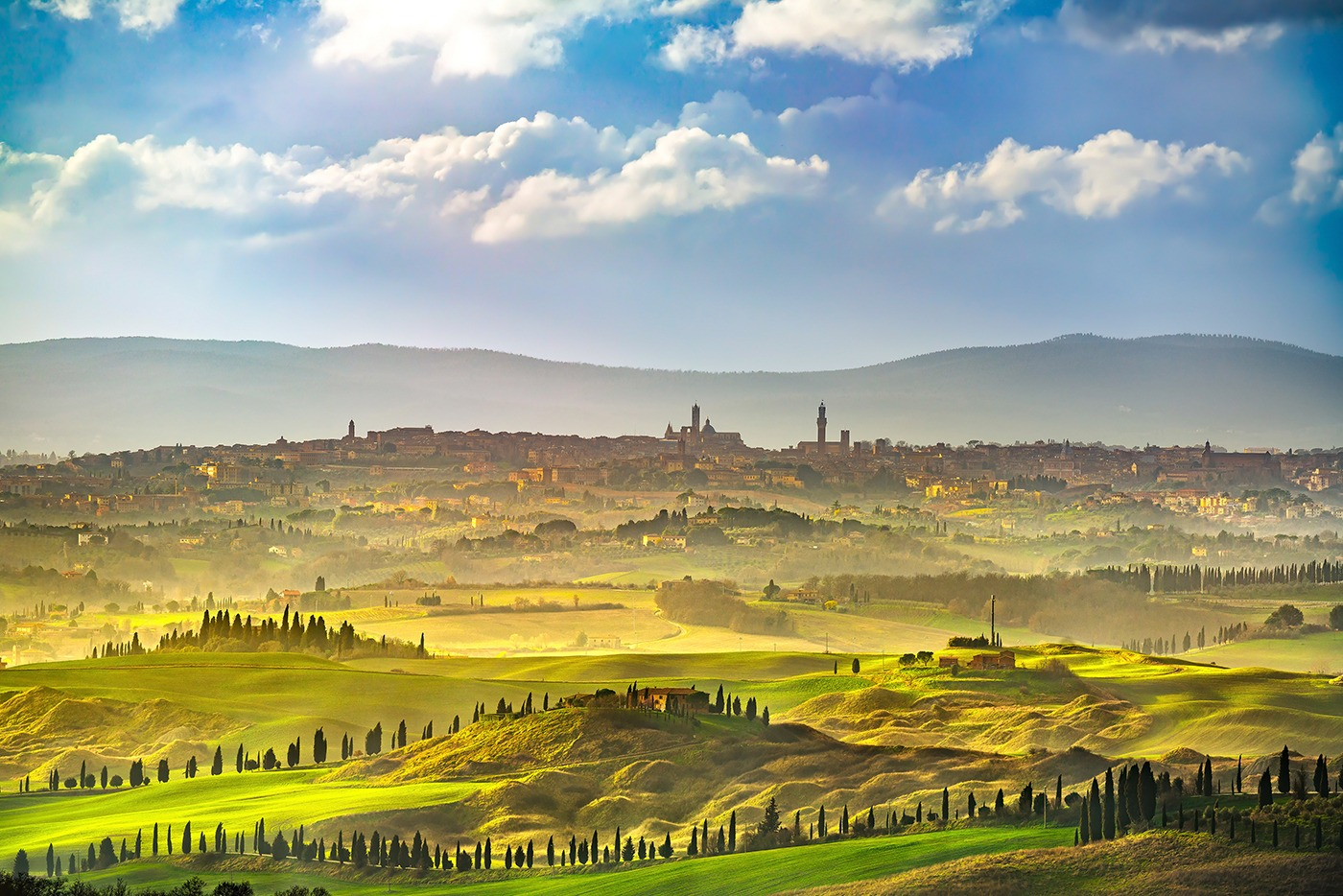 7 unmissable places to visit in tuscany the discoveries of for Best place to visit italy