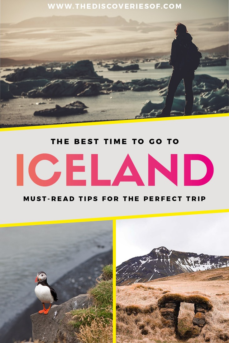 How to Visit Iceland