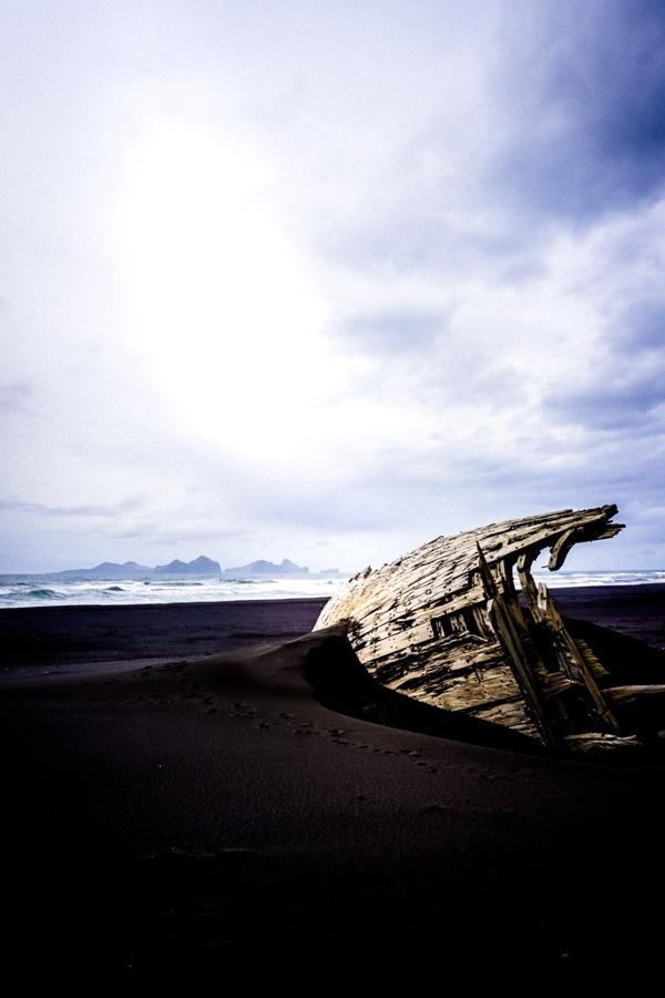 Iceland Beaches - Landeyjafjara-1