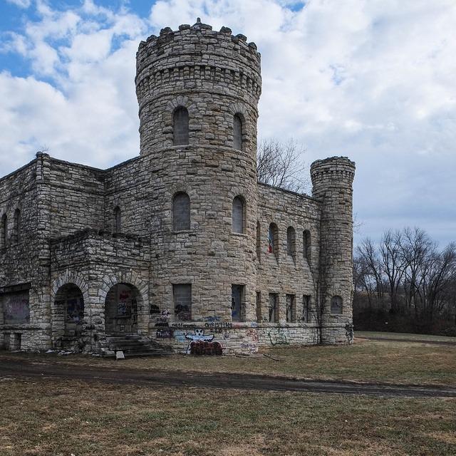 Kansas City Workhouse