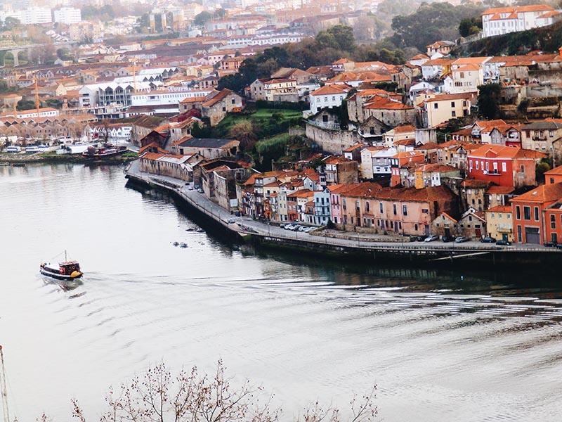 Porto Portugal - 2