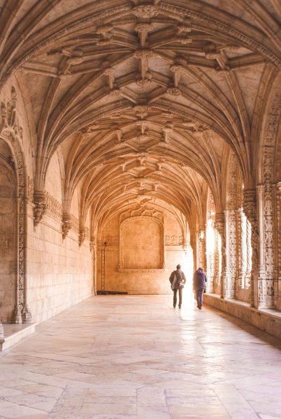 Monasterio de San Jeronimos