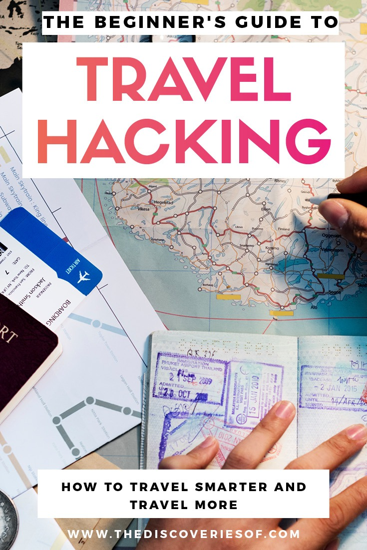 Travel Hacking 1