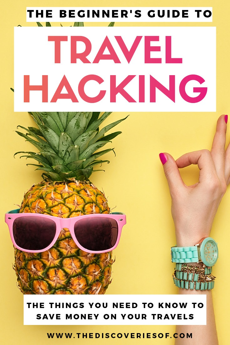 Travel hacking - the full guide