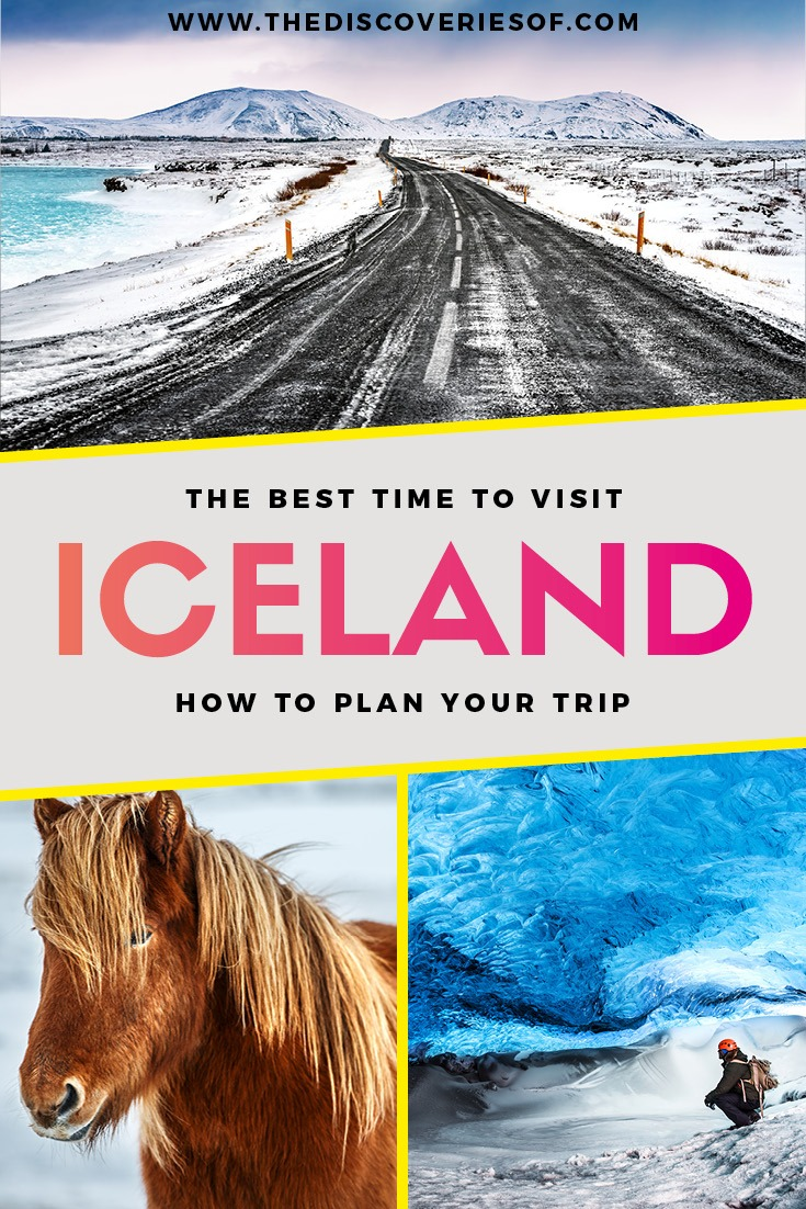 Visiting Iceland- When to Travel