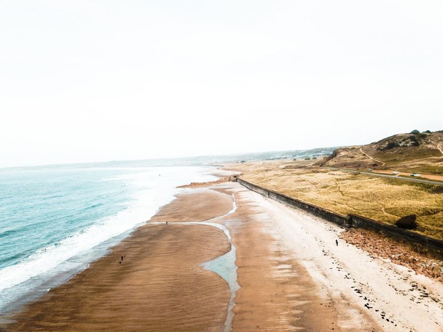 The Perfect Weekend Break in Jersey