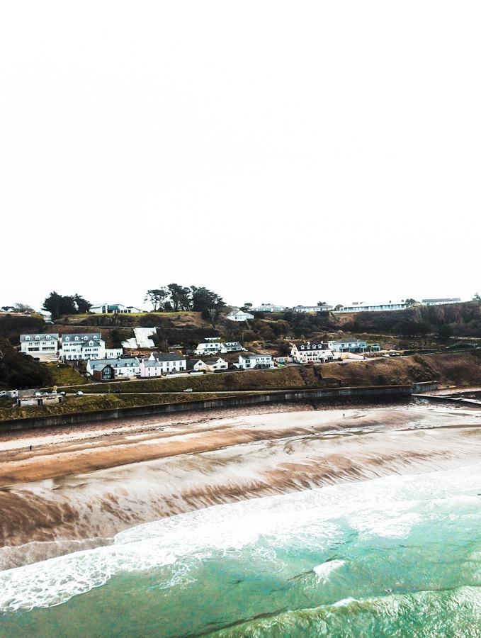 St Ouen's Bay Jersey