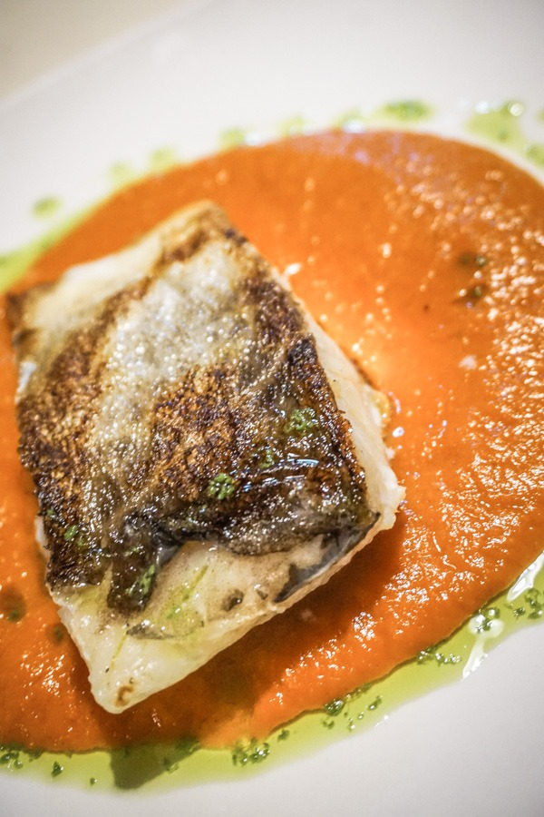 Restaurante La Lechuga