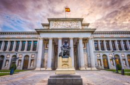 One day in Madrid - Prado Museum #spain #europe