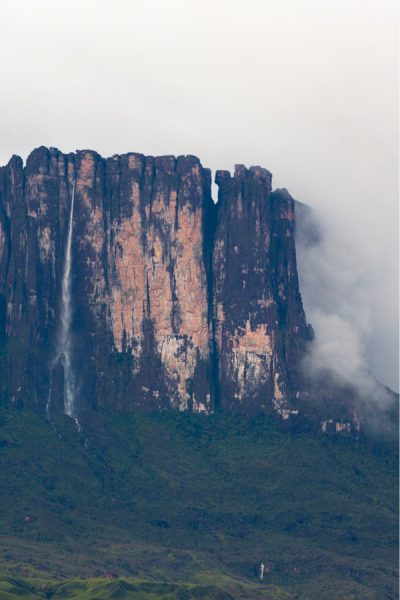 Venezuela is full of natural wonders /