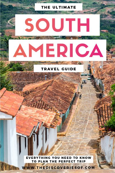 South America Guide