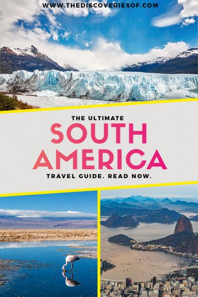 South America Travel Guide