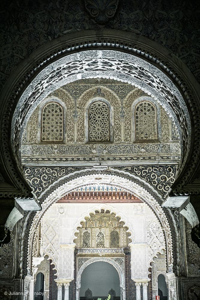 Alcazar - Seville