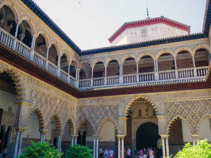Visiting the Real Alcazar of Seville: A Complete Guide