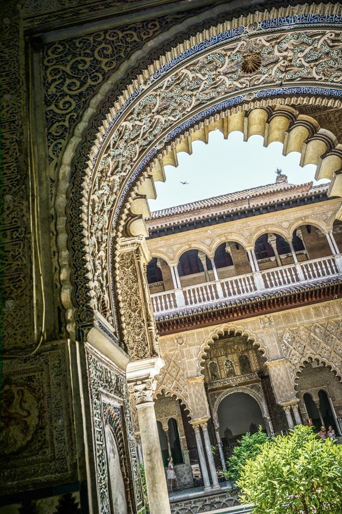 Alcazar Seville -21