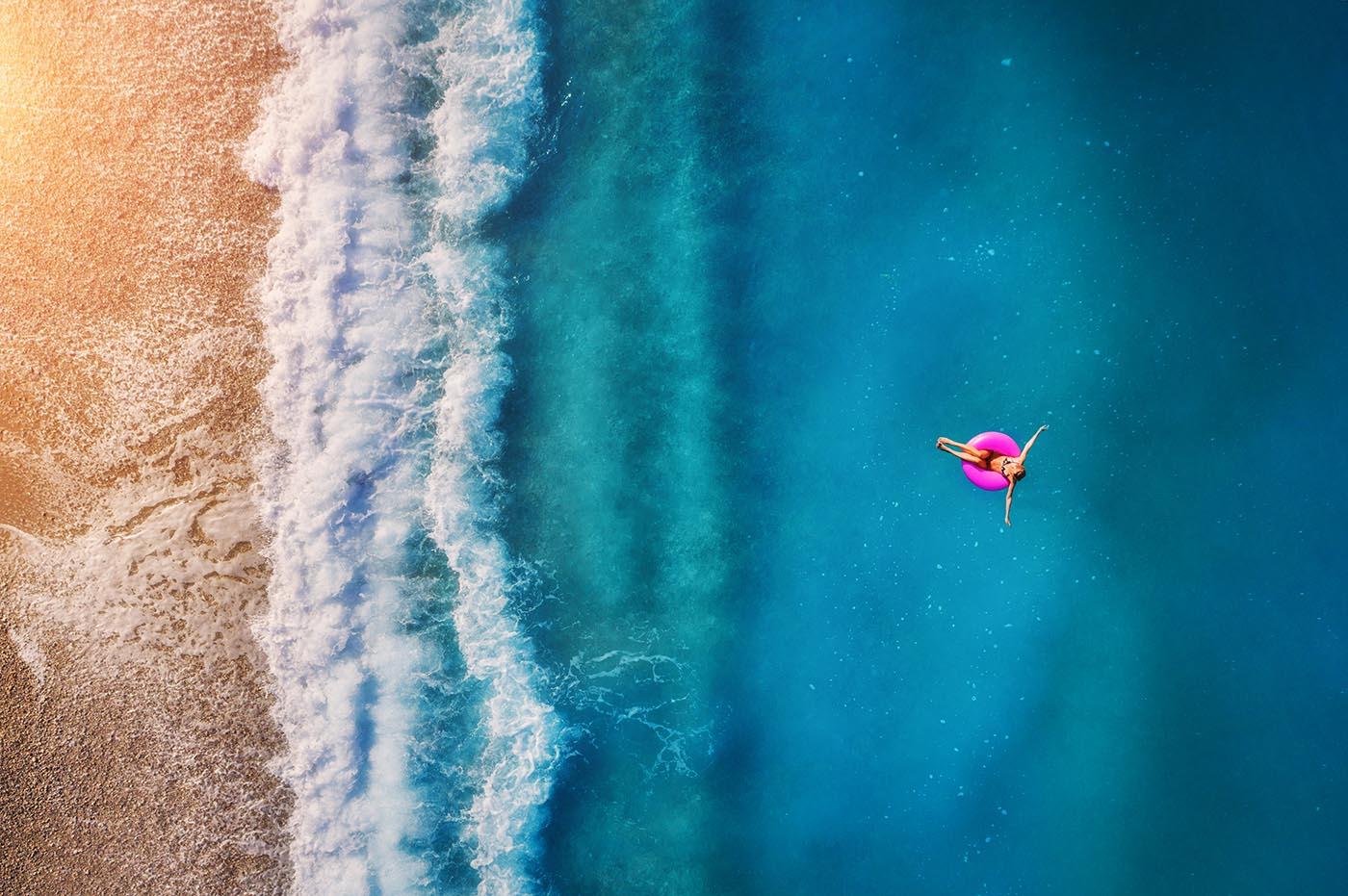Beaches Costa Brava