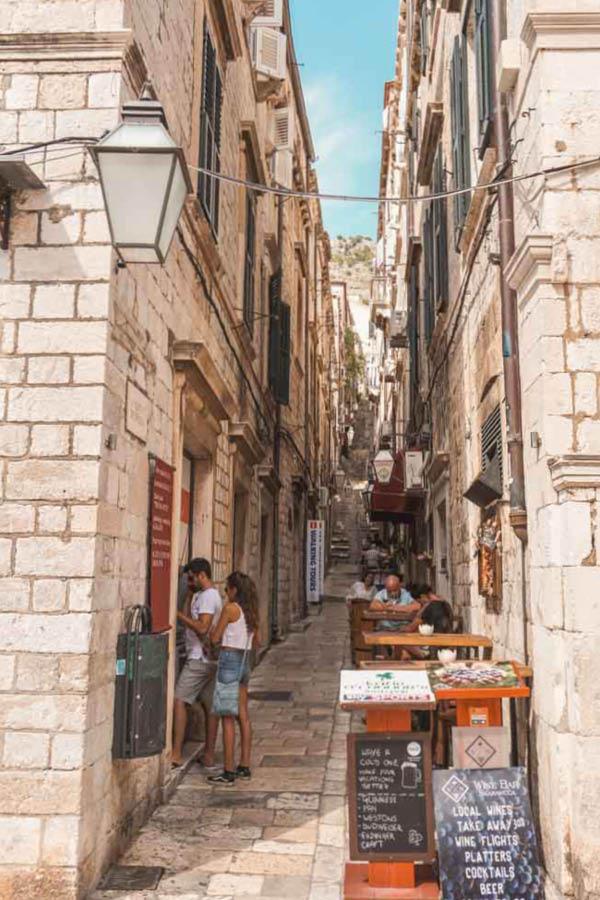 Hidden Gems Dubrovnik 1