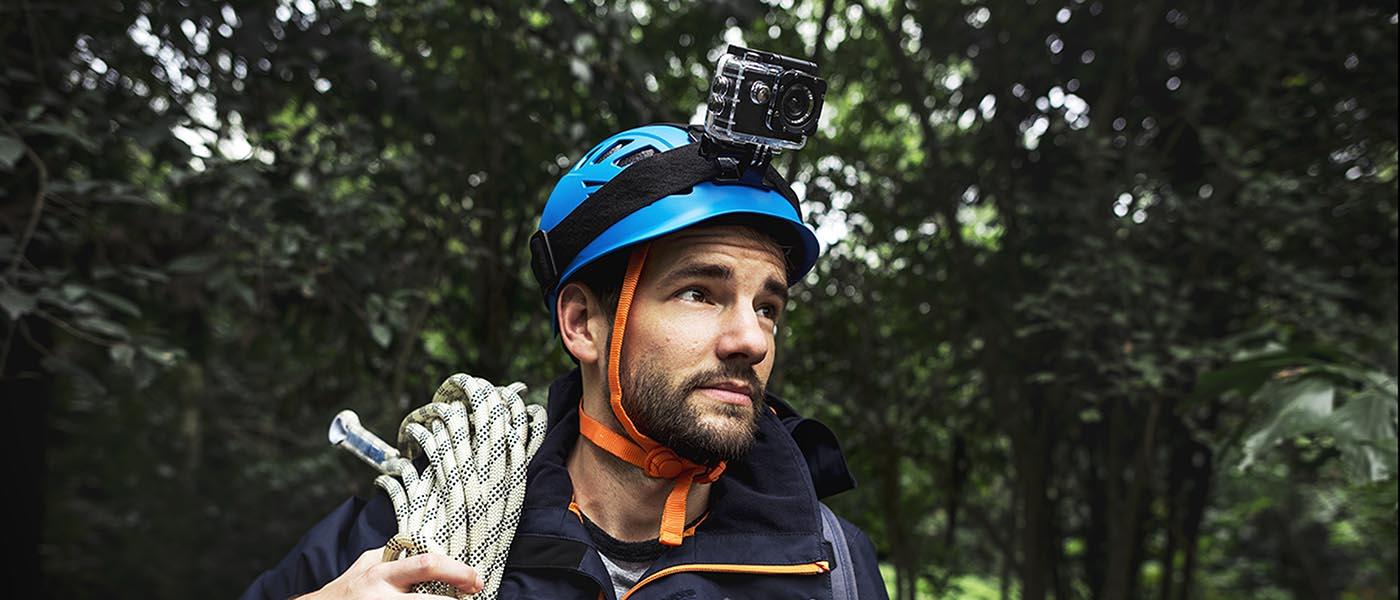 Action Camera GoPro Alternatives