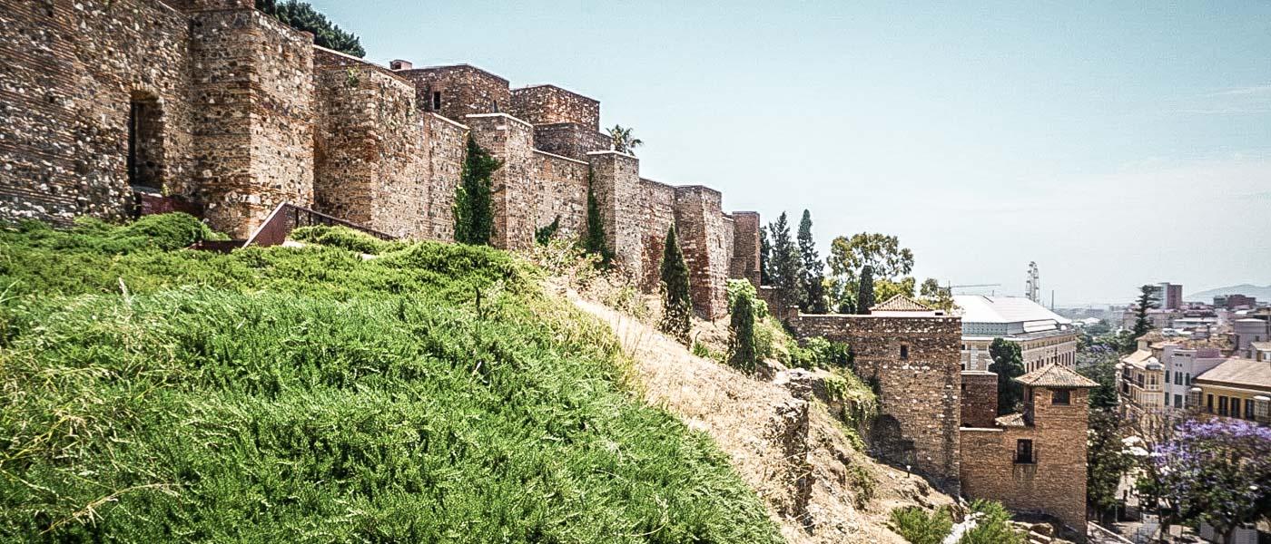 Visiting the Alcazaba in Malaga: A Practical Guide