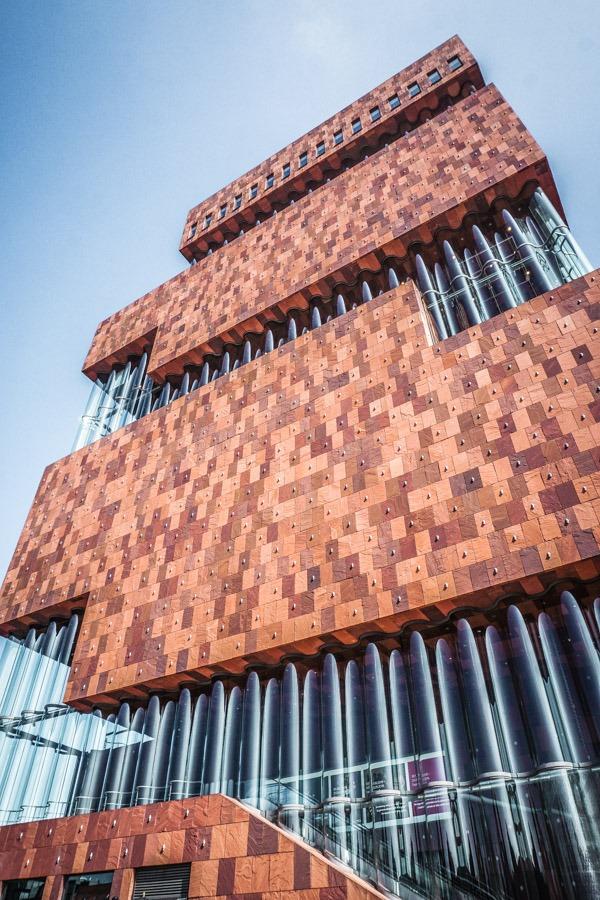 Museum Aan de Stroom.