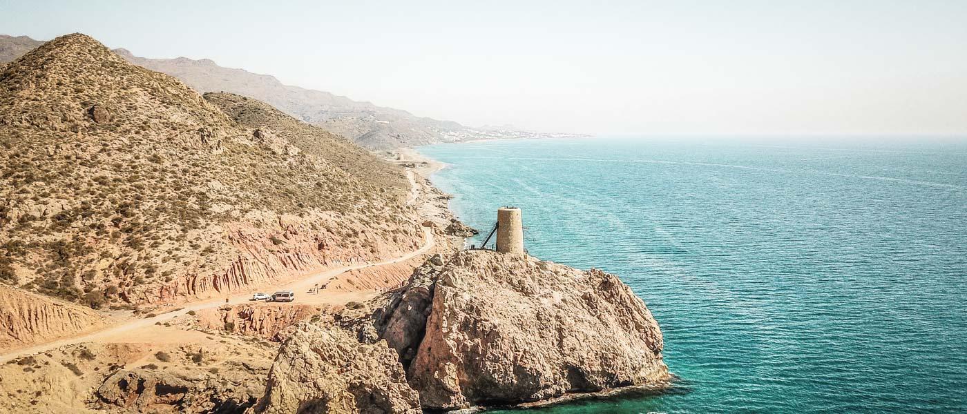 Mojacar Travel Guide, Spain