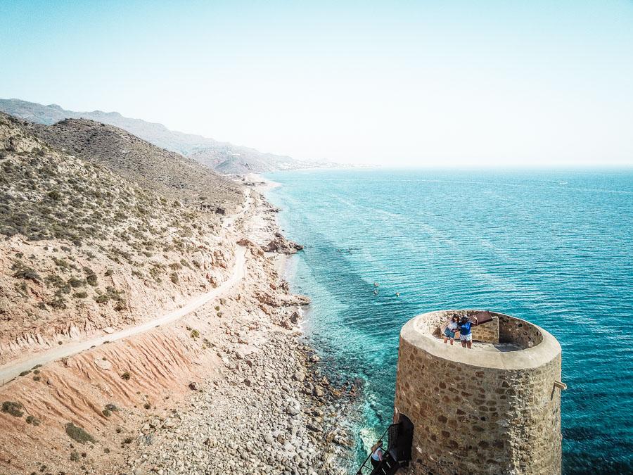Views of La Mena Hike