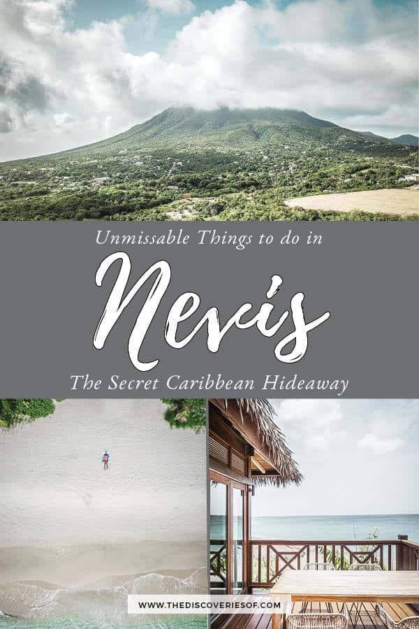 Nevis Travel