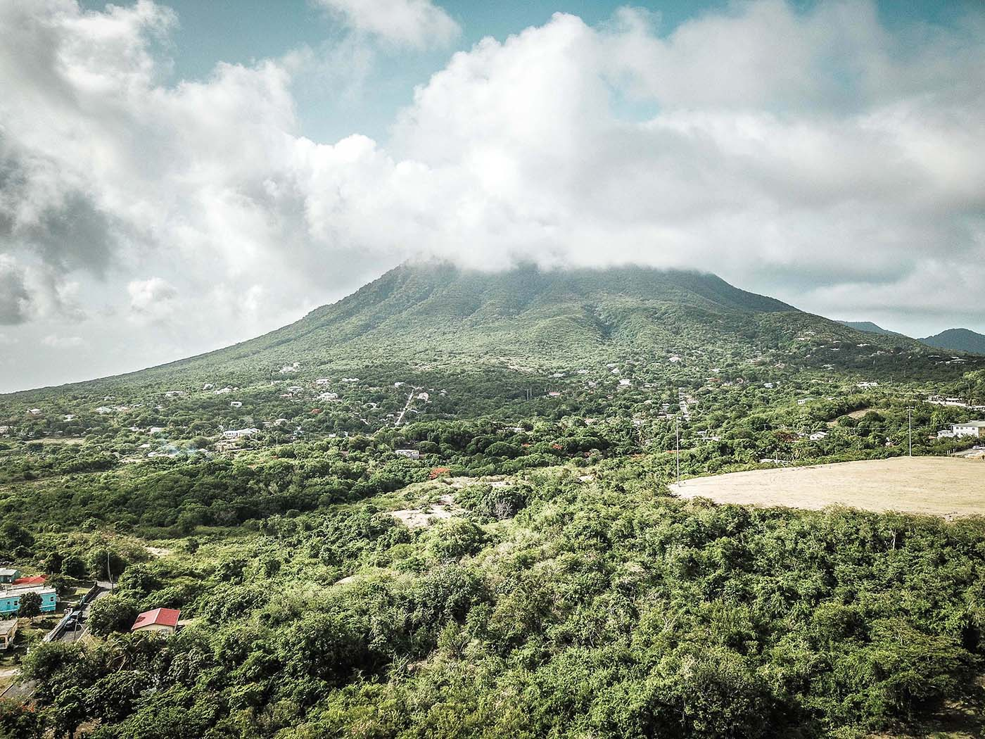 Nevis Travel Guide: Things to do, How To Get To and Where to Stay In The West Indies' Best Kept Secret