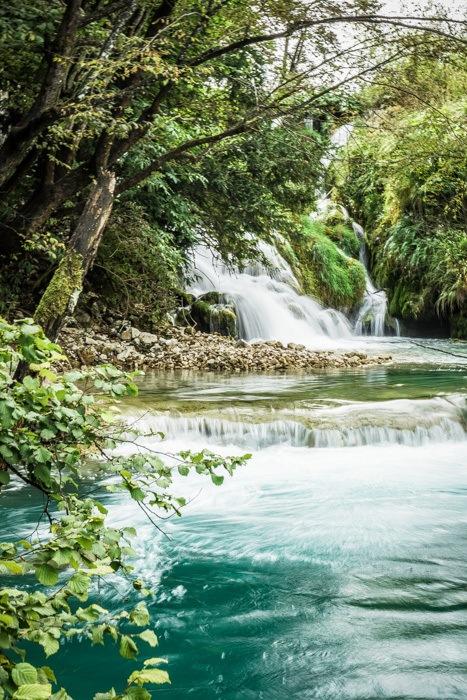 Plitvice Lakes Croatia #travel #wanderlust