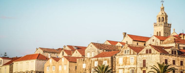 Croatia Itinerary #travel #wanderlust