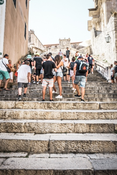 The Ultimate Dubrovnik Game of Thrones Guide! Map, Scenes, Pictures and Insider Tips on Game of Thrones. From the Old Town to Lokrum Island, these are the spots that fans shouldn't miss! #gameofthrones #dubrovnik #travel