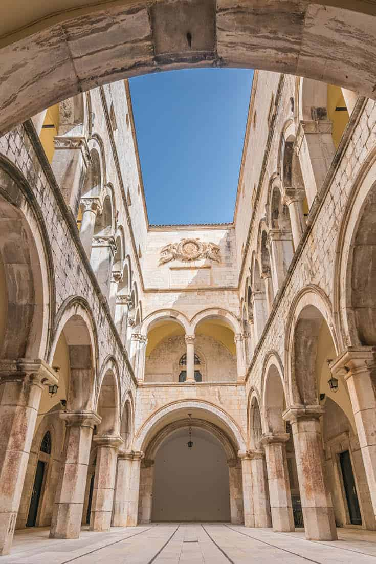Game of Thrones Guide Dubrovnik