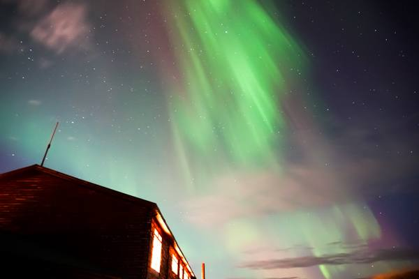 Northern Lights in Iceland. Traveling to Iceland is a trip of a lifetime. Here's what you need to know to budget your trip. Costs of popular things to do in Iceland and trip planning tips included #traveltips #budget #Iceland