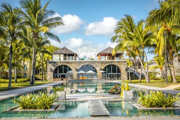 Outrigger Mauritius Luxury Hotel #luxury #luxurytravel