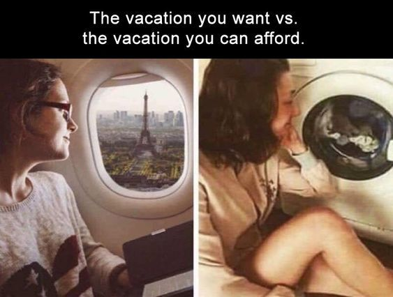 55 hilarious travel memes to inspire wanderlust and adventure #travel #funnymemes #memes