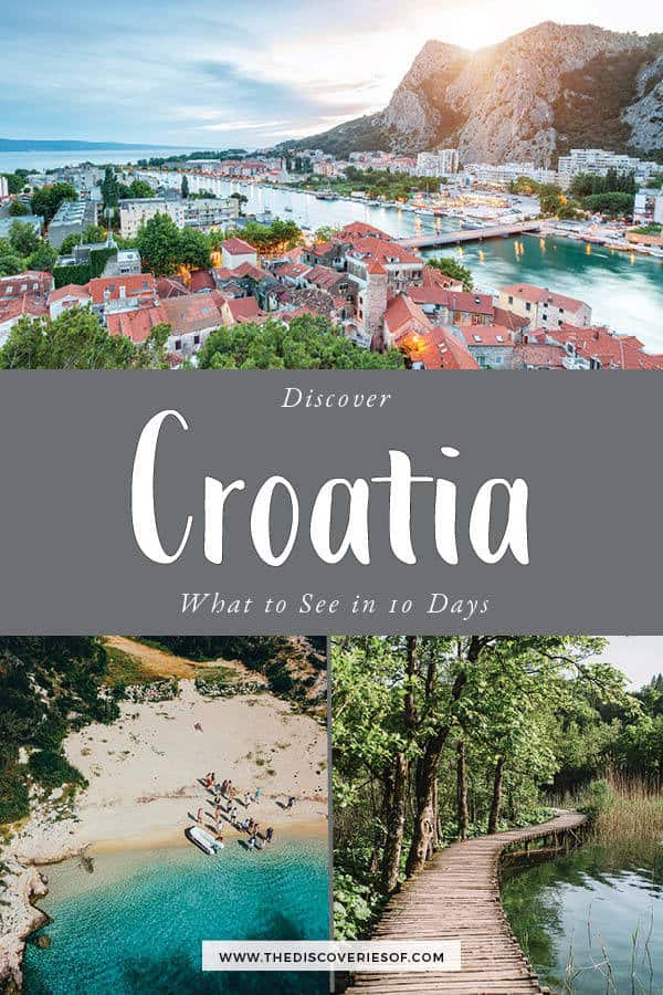 10 Days in Croatia