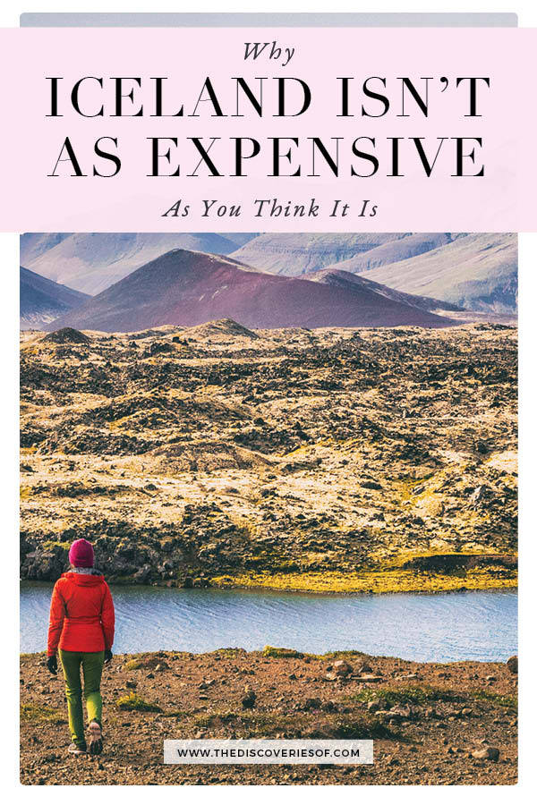 Is iceland expensive