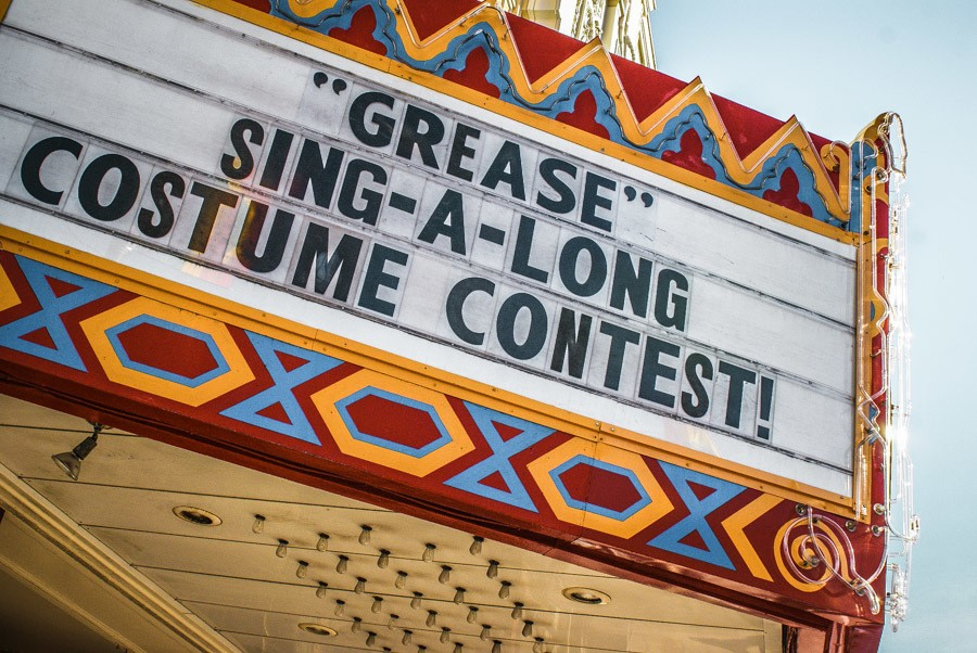 Castro Theatre. An amazing San Francisco travel itinerary packed with things to do in your San Francisco trip. #travel #california #thediscoveriesof