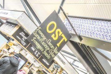 Copenhagen Street Food Markets