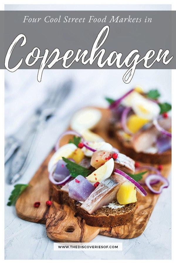 The Copenhagen street food guide. Incredible street food spots in Copenhagen