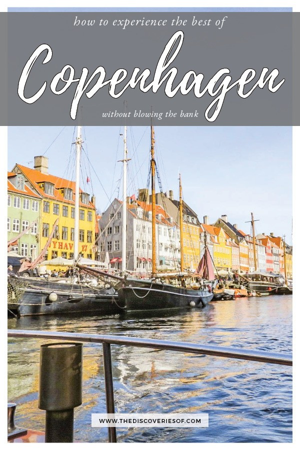 Make the most of your Copenhagen travels with the Copenhagen Card
